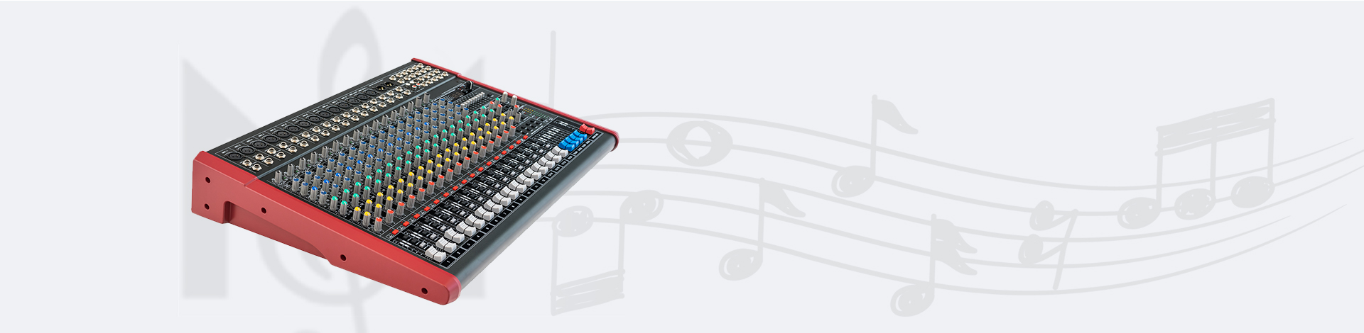 Mixing Board (Production)